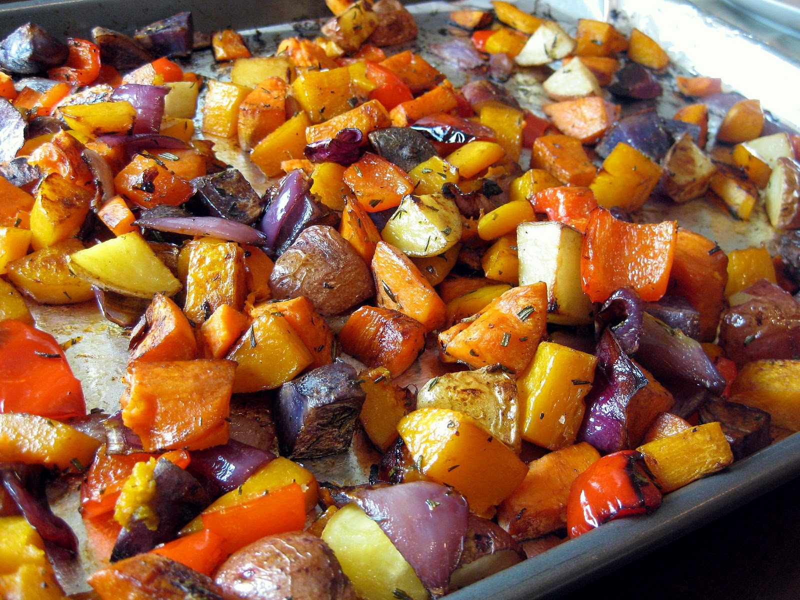 vegetables honey glazed roasted honey roasted vegetables honey roasted ...